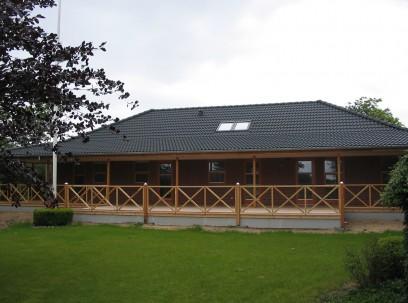 ny villa